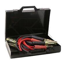 Cavi per avviamento di emergenza batteria 1000A 50mm² NEWGARDENSTORE A28235