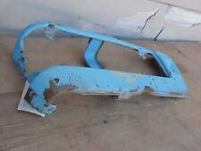 1980-82 Datsun 720 Truck Left Metal Tail Light Housing Frame Very Good Used