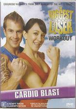 Cardio Blast   The Biggest Loser Workout