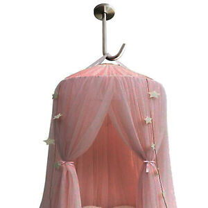 Bed Canopy Hanger Mosquito Net Hook Play Tent Hook Ceiling Hook Roof Bracket