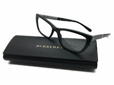 a0e7d9099a38 Burberry B2236 Women s Plastic Eyeglass Frame - 3001 Black - NEW! Authentic!