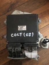 B9 ECU COLT E6T42494 HCZE 1860098900 1860A989