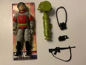 1987 GI Joe SNEAK PEEK v1 Advanced Recon GI JOE Vintage Hasbro