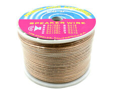 DNF Speaker Wire 10 Gauge 250 Feet for Car Audio Home -   SAME DAY  SHIPPING!