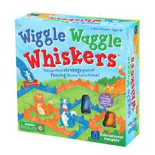 Educational insights Wiggle contoneo Bigotes Juego Nuevo