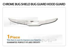 Blck Hood Bug Shield Wind Deflector Gift Emblem for KIA 2011-2013 Optima K5