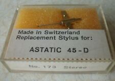 173 De rechange Stylet ASTATIC 45-d Rock-Ola