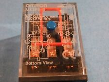OMRON  MK3P5-S 24VDC 250VAC/28VDC 10A