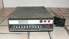 Grundig Digitalmultimeter DM20