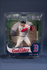 MCFARLANE SERIES 29  MLB ADRIAN GONZALEZ BOSTON RED SOX NEW Factory Sealed
