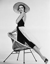 GRACE KELLY 8X10 GLOSSY PHOTO PICTURE IMAGE #3