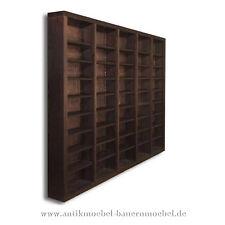 Bücherregal Bibliothek Bücherwand Bücherschrank Regal Weichholzmöbel massiv