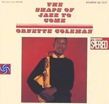 Ornette Coleman - Shape Of Jazz To Come [New CD] SHM CD, Japan - Import