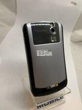 Blackberry 8310-Negro Plateado (Desbloqueado) Teléfono Móvil