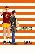 Juno (DVD, 2007, Widescreen) NEW
