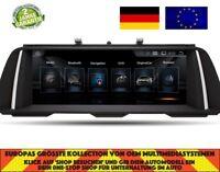 "AUTORADIO 10.2"" DVD GPS NAVI BT ANDROID 4.4 BMW 5 SERIE F10 2011-12 HL-8520-1"