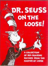 Dr Seuss Story Book:E DR SEUSS ON THE LOOSE - Hardback - NEW