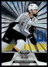 2011-12 Certified Hot Box Shea Weber #134