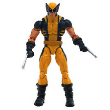 "6"" Marvel Legends Wolverine Hit-Monkey X-Men Puck Series Action Figure Toy Loose"