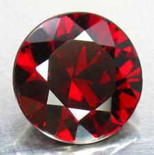 1.48Ct GIANT Quality Gem ~ Natural Cherry RED RHODOLITE GARNET ~ FAST SHIP RHG98