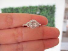 .18 Carat Diamond White Gold Engagement Ring 14k sepvergara