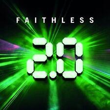 Faithless 2.0 Double LP Vinyl 33rpm