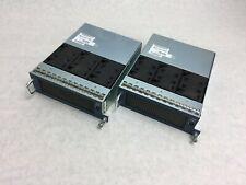 Cisco N10-Fan=V01 Fan Module Lot of 2