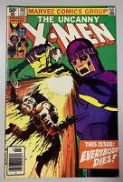Uncanny X-Men #142, FN- 5.5, Days of Future Past Part 2, Wolverine, Storm