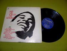 """Jair Rodrigues - De Todos Os Sambas - Original 1969 Brazil Pressing """"Philips"""" LP"""