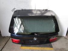 TRUNK LID BMW X5 X5M 2007 07 2008 08 2009 09 2010 10 Blue 943650