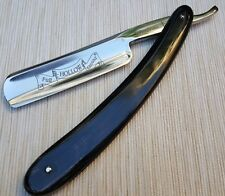 """Straight razor by Windrose """"Full Hollow Ground"""" 6/8th Shave ready!!"""