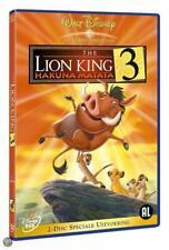 DVD  -  THE LION KING HAKUNA MATATA  (DISNEY)  2004 NEW / NIEUW / SEALED