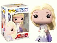 Pop! Disney: Frozen 2 - Elsa #731