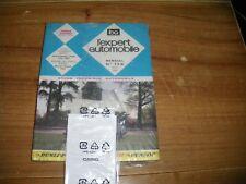 $ REVUE TECHNIQUE EXPERT AUTOMOBILE HONDA ACCORD (modèles 1979) (sous blister)