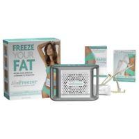 Slim Freezer - Fat Freezing Belt Machine Portable Lipolysis Weight Loss Freeze