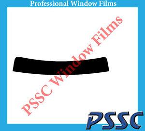 Daewoo Matiz 1998-2004 Pre Cut Car Auto Window Tint Window Film Limo Sun Kit