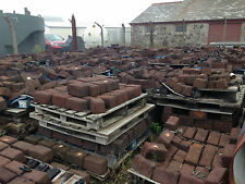 Huge quantity of Ships Boats Yachts Ballast weights in  Approx 25 Kg Pig Iron