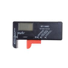 UK Batterietester Volt Checker für 9V 1,5V und YR YRA Zellenbatterien   YR