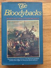 The Bloodybacks by Major Reginald Hargreaves