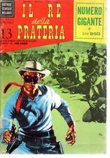 IL RE DELLA PRATERIA N. 13 - NUMERO GIGANTE - LUGLIO 1973