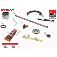 Timing Chain Set - FAI TCK56VVT