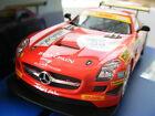 """Carrera Digital 132 30611 MERCEDES-BENZ SLS AMG GT3 Cuerno Motorsport """" no.32"""""""