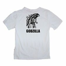 GODZILLA dinosaur monster Japan King Kong Japan Shirt Sizes S-XL Various Colours