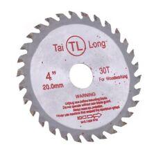 Wood Cutting Saw Blade 110 Angle Grinder Circular Drill Saw Blade Power Tool
