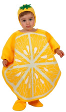 aBaby Boys Girls Fruit Food Harvest Festival Tropical Fancy Dress Costume Outfit