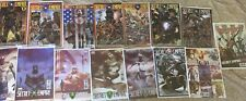 Marvel Secret Empire 0-10 + Secret Empire Omega + Signed By Steve McNiven