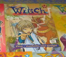 Manga *W.I.T.C.H.* Einzelband 10 ehapa Anime Comics Witch Softcover