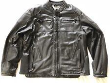 Harley-Davidson® FXRG leather motorcycle jacket  98519-05VM 2XL