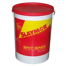 Slaymor Rat & Mouse Poison 6 Kg made by Rentokil 120 sachets