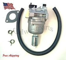 New Carburetor w/gasket For Briggs Stratton 13.5HP Vertical Motor 590400 796078